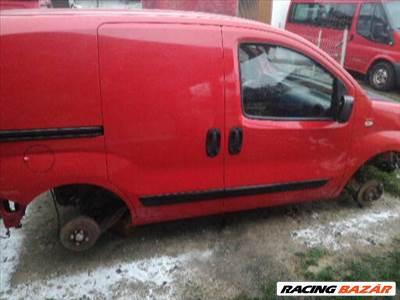 Citroën Nemo bipper fiorino 1.4 hdi bontott alkatrészei