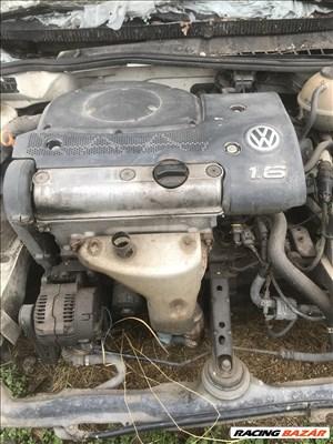 Volkswagen Polo Variant bontott alkatrészei