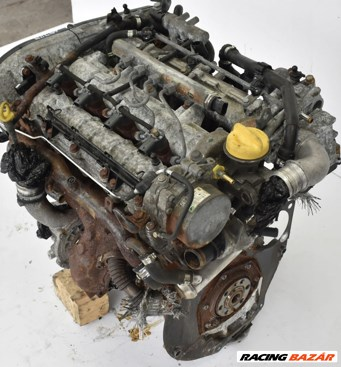 Opel Zafira B 1.9 CDTI Z19DTH motor  2. nagy kép