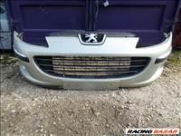 Peugeot 407 első lökhárító