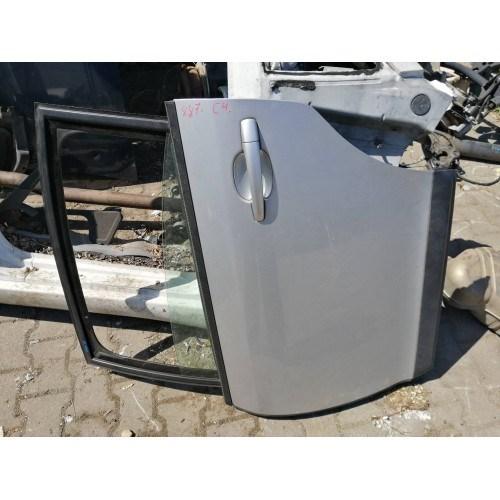 Citroen C4 bal hátsó ajtó  1. kép