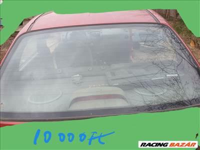 Daewoo Kalos, Chevrolet Aveo Hátsó szélvédő üveg füthető