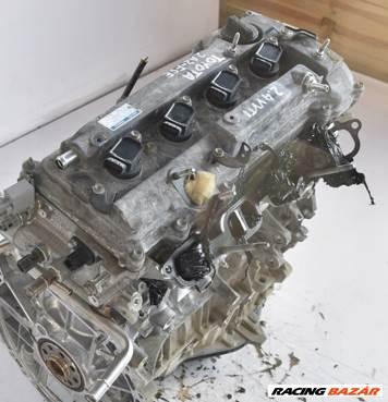 Toyota Avensis (2nd gen) 2.4 VVT-i 2AZ-FSE motor