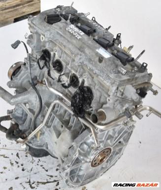 Toyota Avensis (2nd gen) 2.4 VVT-i 2AZ-FSE motor  2. nagy kép