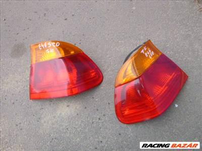 BMW e46 sedan hátsó lámpa gyári