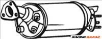 BOSAL 097-225 Részecskeszűrő - AUDI