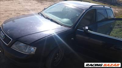 Audi A6 4b 2.5 tdi bontott alkatrészek