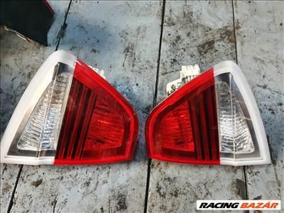 E90 sedan hátsó csomagtér tolató lámpa pár eladó (075108)