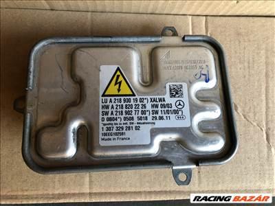 Mercedes Benz CLS W218 xenon lámpa trafó a2189001902