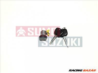 Suzuki Samurai Bal első ajtózár 82200-84860