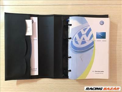 Volkswagen Golf 5 kezelési útmutató könyv SZLOVÁK