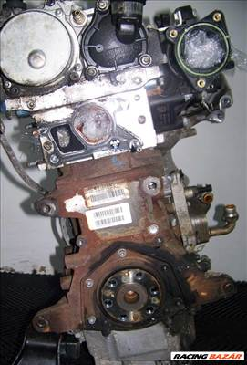 Alfa Romeo Mito 1.6 JTDM 16V 955A3000 motor