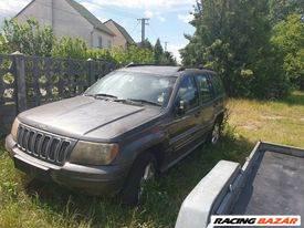 Jeep Grand Cherokee bontott alkatrészei