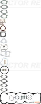 REINZ 02-33951-07 Hengerfej tömítéskészlet - FIAT, RENAULT, OPEL, VAUXHALL