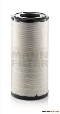 MANN-FILTER C281580 Levegőszűrő - CHEVROLET, ZASTAVA, OPEL, VOLVO, NISSAN, FORD, VOLKSWAGEN