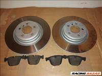 BMW 7-es sorozat F01,GT F07 féktárcsa,fékbetét