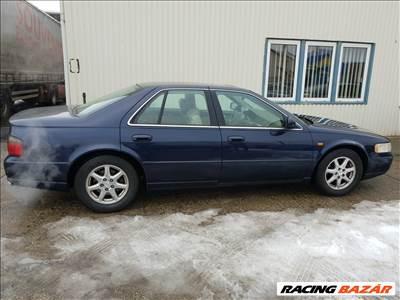 Cadillac STS 4.6 V8 szinte minden alkatrésze eladó