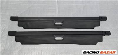 Opel Zafira A csomagtér rolók
