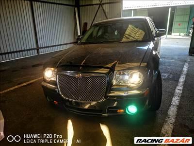 Chrysler 300C 3.0CRD OM642 bontott alkatrészei