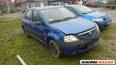 Dacia Logan I bontott alkatrészei