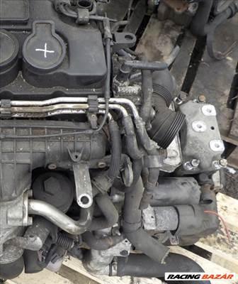 Volkswagen Passat B6 2.0 TDI 125KW/170LE KMW automata sebességváltó