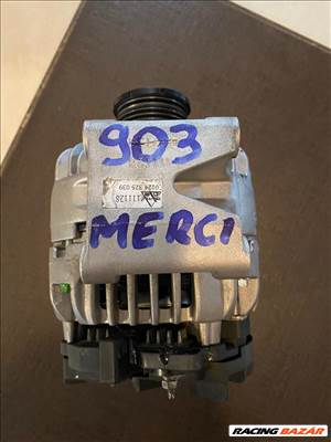 Mercedes 903 Generator  A013 154 1702 A0131541702