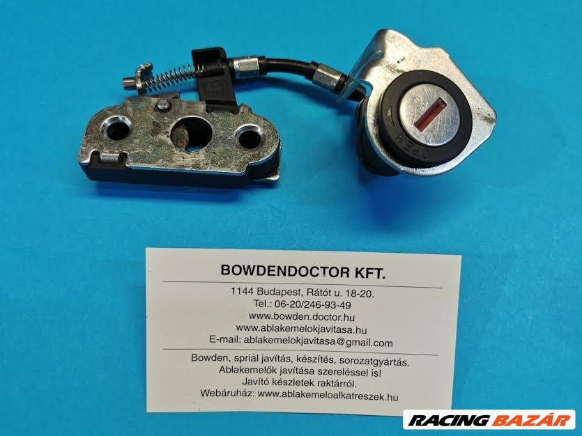 Motorkerékpár,Quad,Chopper bowden és spirál javítás,készítés,rövid határidővel! 8. kép