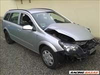 Opel Astra H 1.7CDTi Bontott Alkatrészei Eladó