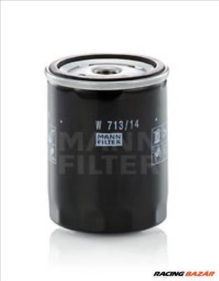MANN-FILTER w71314 Olajszűrő - AUSTIN, MG, ROVER