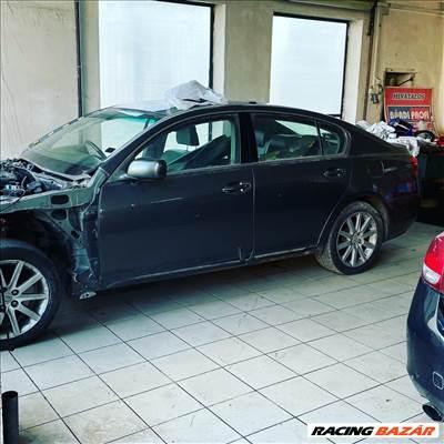 Lexus GS 300 450H  bontott alkatrészei