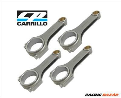 CP-Carrillo Mazda 1,6L / 1,8L (B6 & BP)  Pro-A (WMC) kovácsolt hajtókar szett 133mm / 20mm - MA-323-1-T-A-55234H