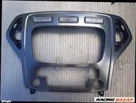 Ford mondeo középkonzol burkolat gyári mk4 titaniu