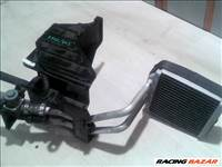 FORD TRANSIT 99-06 Fűtőradiátor
