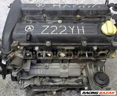 Opel Vectra C 2.2 direct Z22YH motor