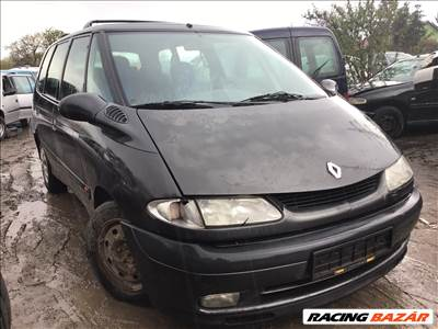 Renault Espace 2.0i bontott alkatrészei