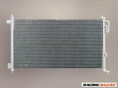 Nissan Note 2005-2008 E11 - Légkondihűtő szárítószűrővel (1.0,1.2,1.4)