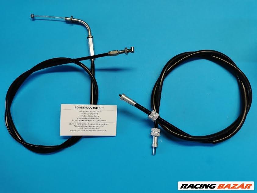 Motor bowdenek és spirálok javítása és készítése minta alapján,www.bowdendoctorkft.hu 6. kép