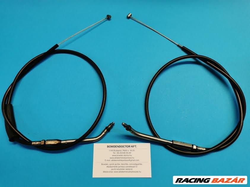 Motor bowdenek és spirálok javítása és készítése minta alapján,www.bowdendoctorkft.hu 9. kép