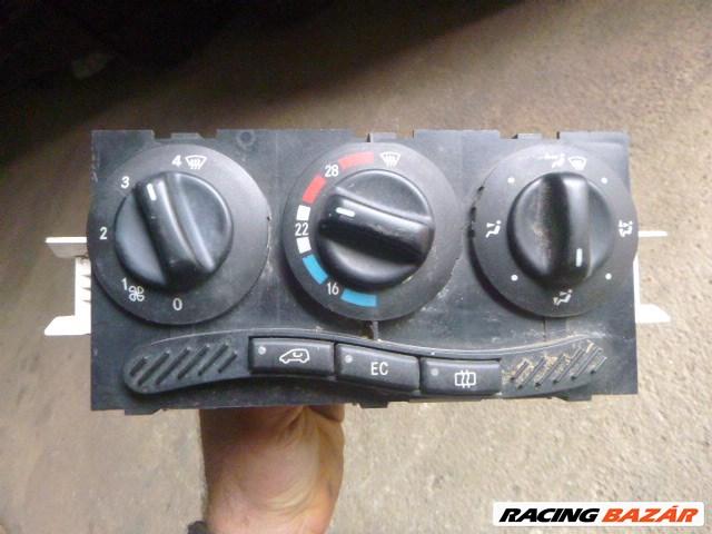 Mercedes A 160 1999 fűtéskapcsoló  2. nagy kép