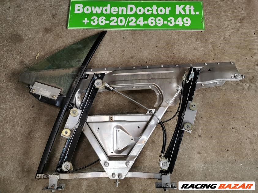 Audi TT ablakemelő javítás szereléssel is,bowden,www.ablakemeloalkatreszek.hu 4. kép