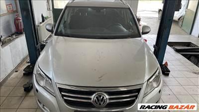 Volkswagen Tiguan 2.0 Crtdi 4 2010 Motion bontott alkatrészei eladok