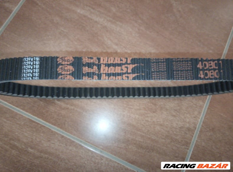 Suzuki Burgman Bordásszíj Burgman400 23.8X933 új 2. kép