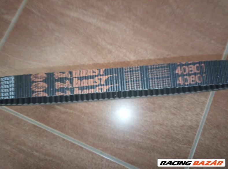 Suzuki Burgman Bordásszíj Burgman400 23.8X933 új 3. kép