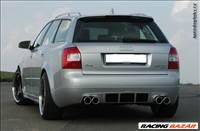 Audi A4 B6 Avant hátsó lökhárító spoiler