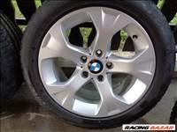 BMW X1 E84 gyári Styling 317 7,5X17-es 5X120-as ET34-es könnyűfém felni garnítúra eladó