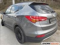 Hyundai Santa Fé 2.2 CRDi 2013 (3rd gen) bontott alkatrészei D4HB