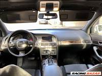 Audi A6 (C6 - 4F) Műszerfal légzsákszett