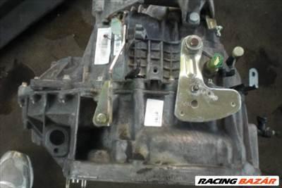 Renault Laguna II 1.9 dci bontott használt váltó 7701714689