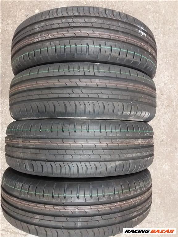 165/60R15 új Continental nyárigumi gumi 1. nagy kép