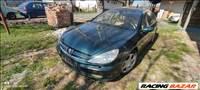 Peugeot 607 3000 V6 automata minden alkatrésze eladó